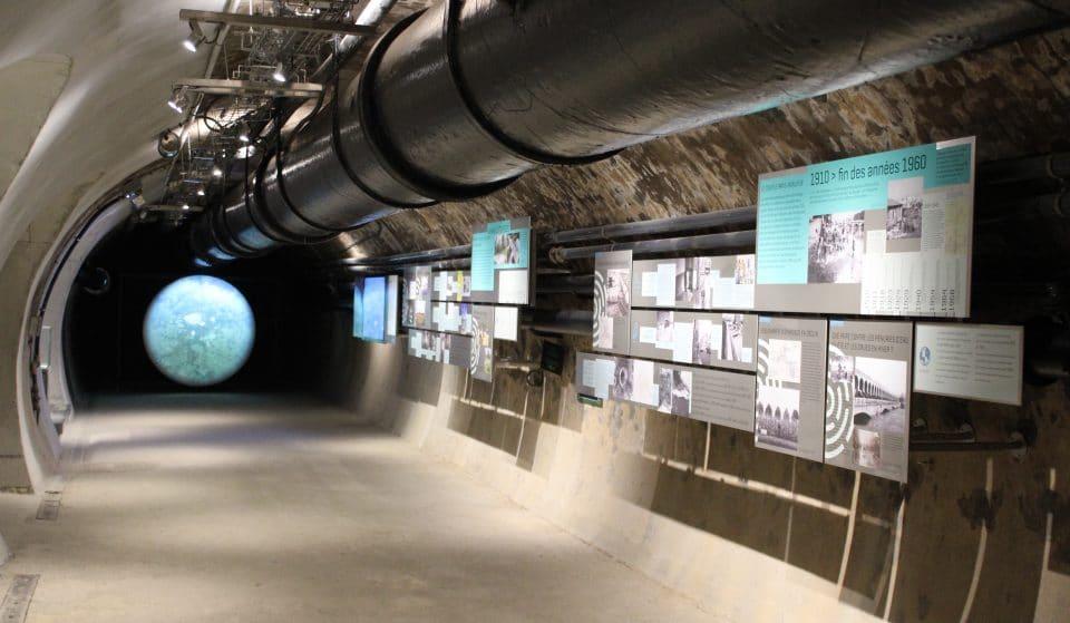 Paris : fermé depuis plus de trois ans, le Musée des Égouts rouvre ses portes en octobre !