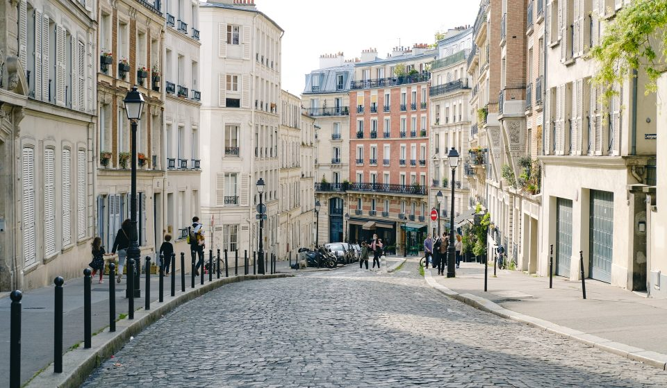 L'immobilier à Paris explose et rebondit, avec un arrondissement qui dépasse les 15000 euros du mètre carré !