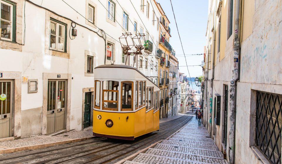 48 heures à Lisbonne : Nos meilleures adresses pour une escapade d'un weekend !