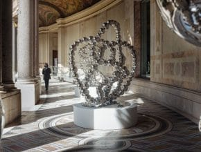 FIAC : Les œuvres et expositions à voir en plein air à Paris en ce moment !