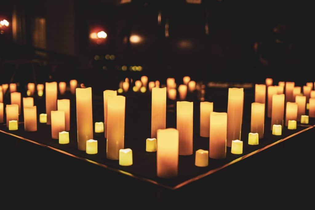 Concertos à luz das velas celebram o 250º aniversário do nascimento de Beethoven