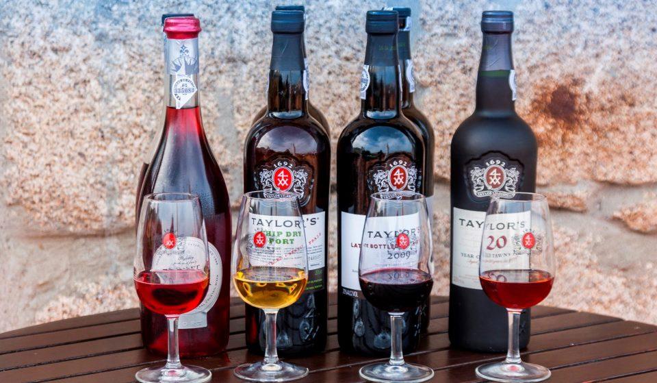 27 de janeiro: Dia Internacional do Vinho do Porto