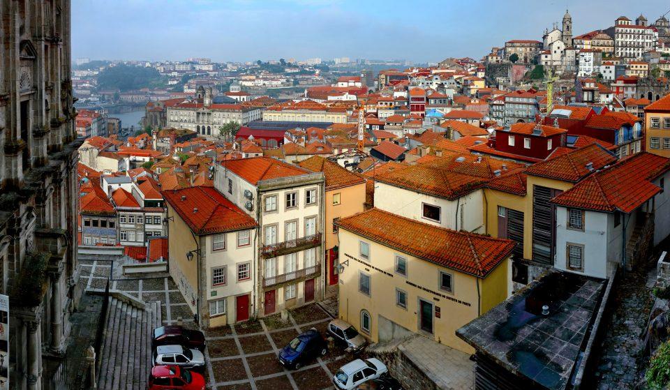 15 coisas gratuitas para fazer Porto