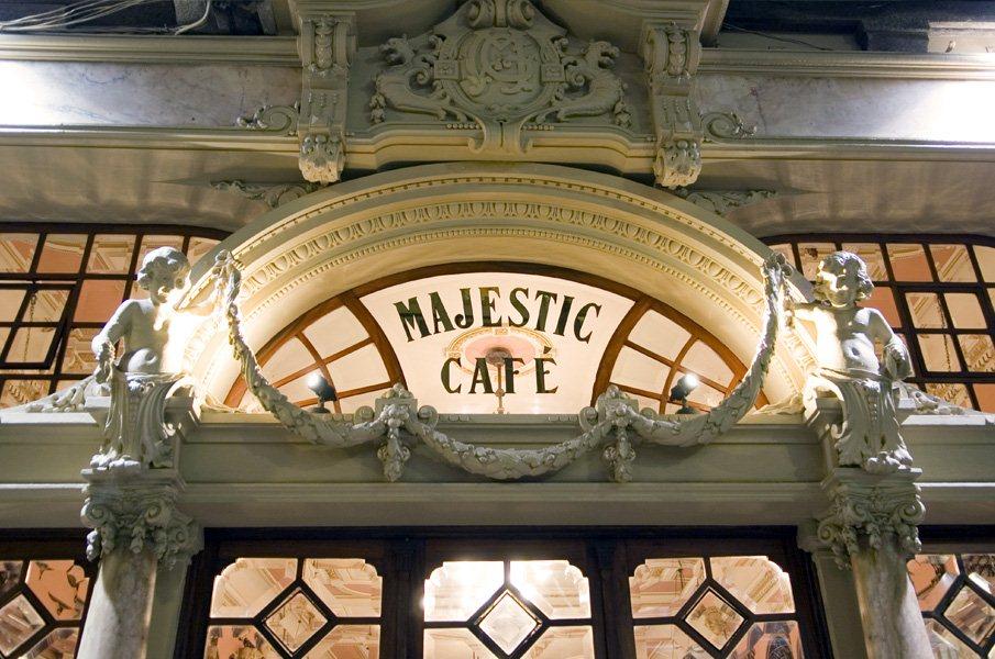 Mais cafés históricos fechados por tempo indeterminado