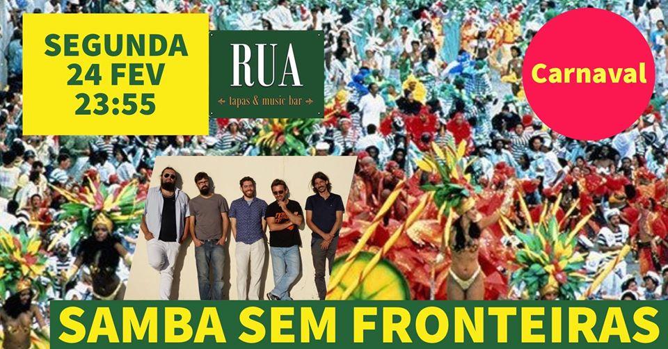 samba-no-rua