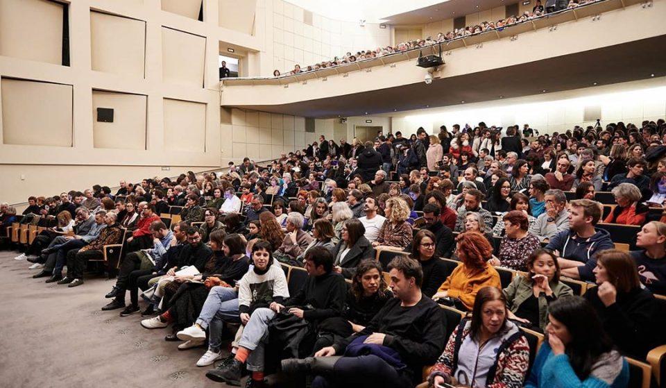 Fantasporto: 40ª edição do Festival Internacional de Cinema do Porto