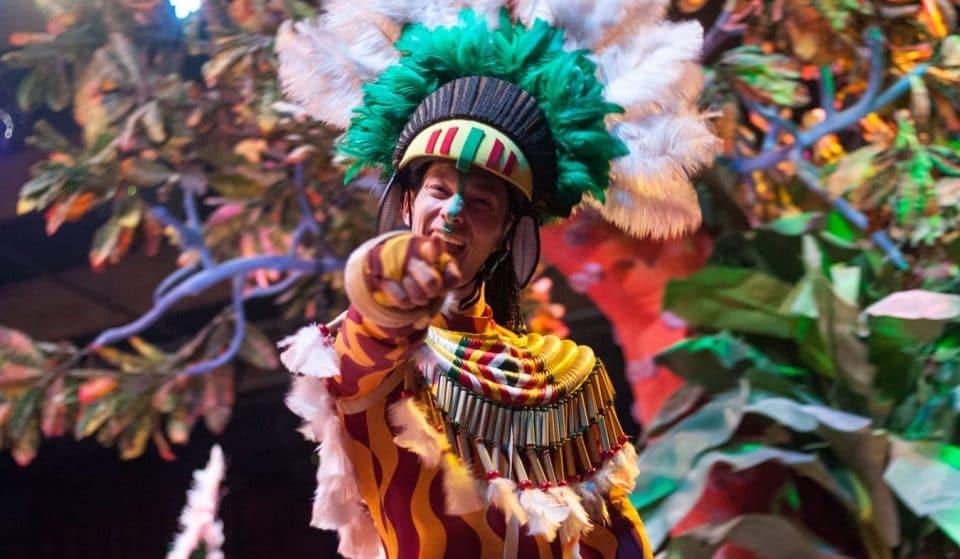 As melhores festas de Carnaval no Porto