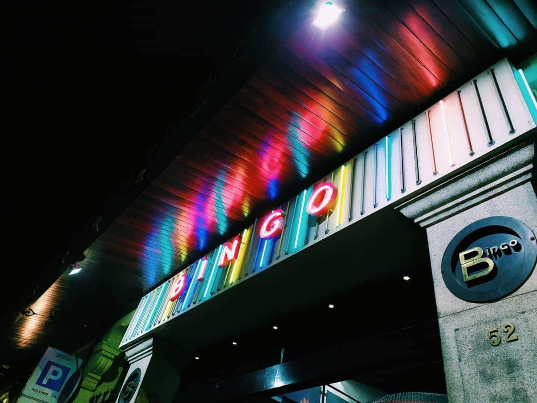 bingo trindade