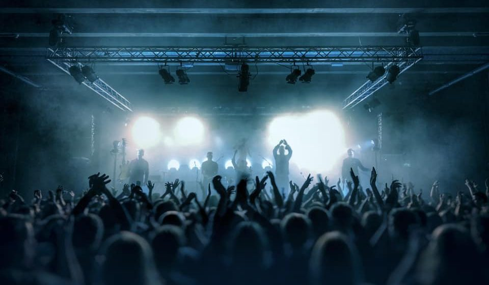 Hard Club recebe noite de metal progressivo com o quinteto norueguês Leprous