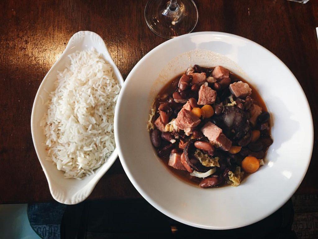 Maravilhas gastronómicas: 7 pratos típicos do Porto e Norte