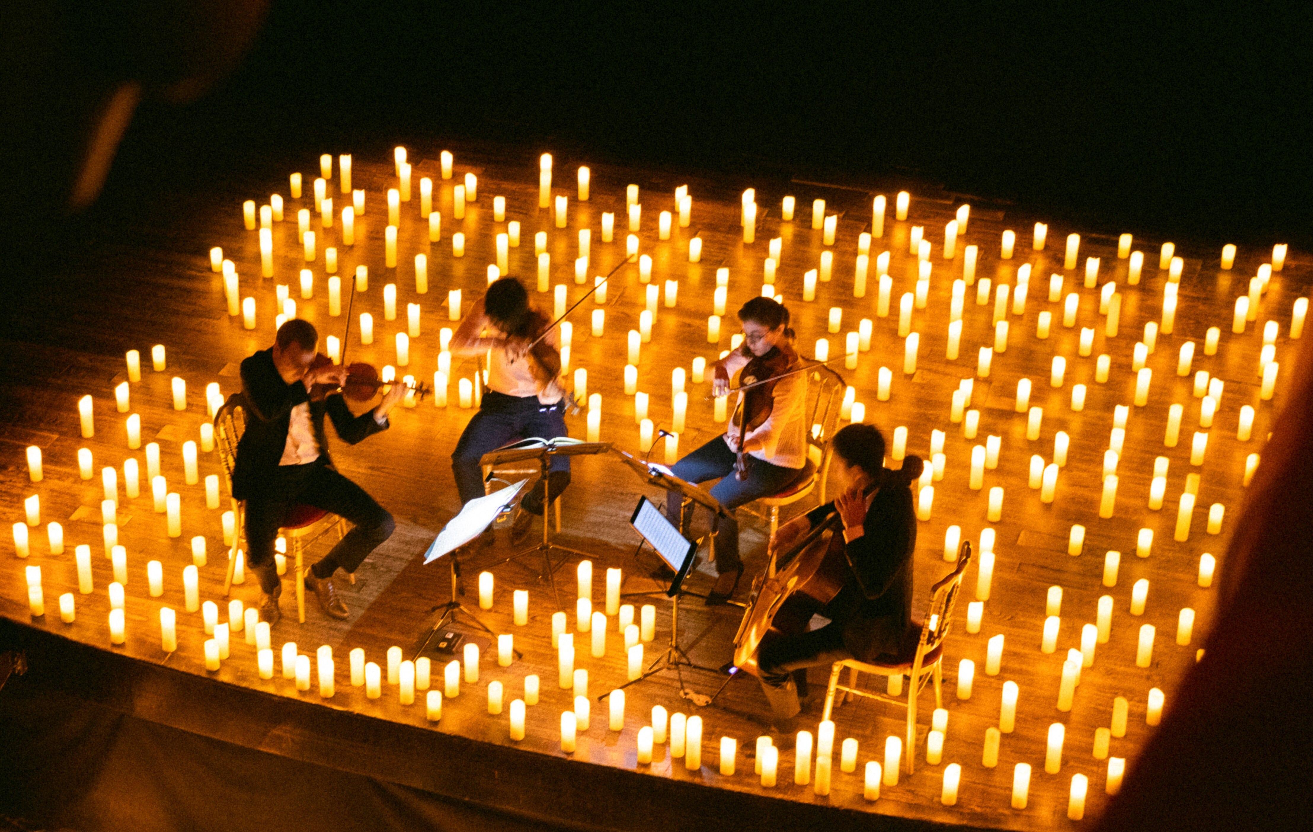 Candlelight Porto