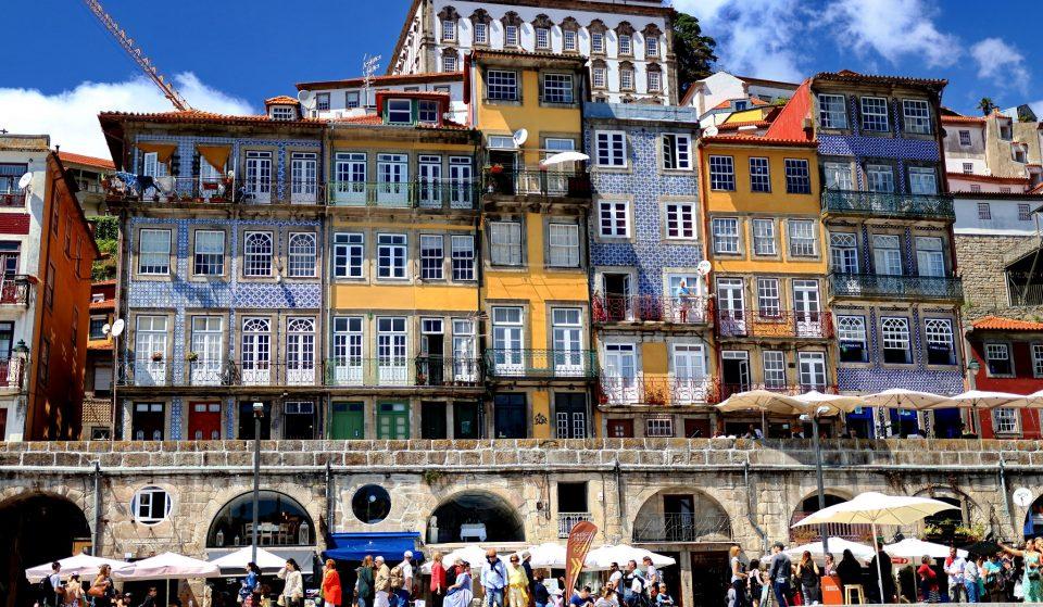Sabes tudo sobre a tua cidade? 15 Curiosidades sobre o Porto