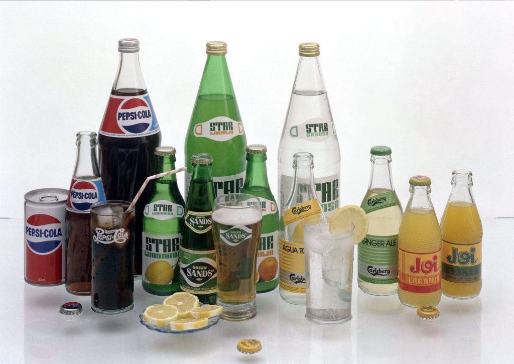 Produtos que enchiam as nossas despensas antigamente