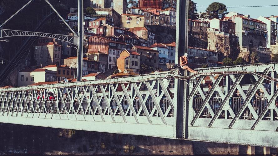 Expressões que só quem é do Porto entende