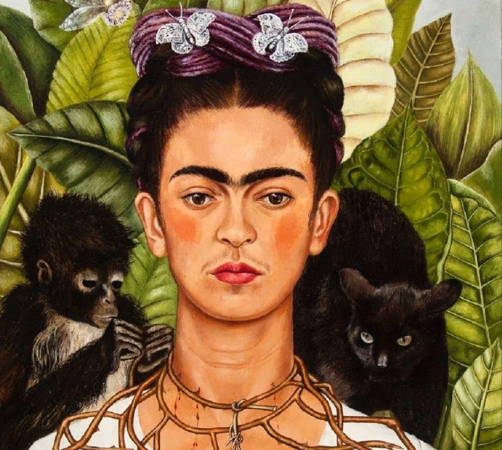 Exposição virtual sobre vida e obra de Frida Kahlo reúne mais de 800 peças