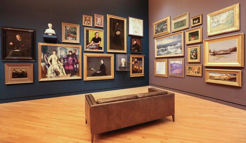 Há mais de 500 museus virtuais para visitar sem pagares um cêntimo