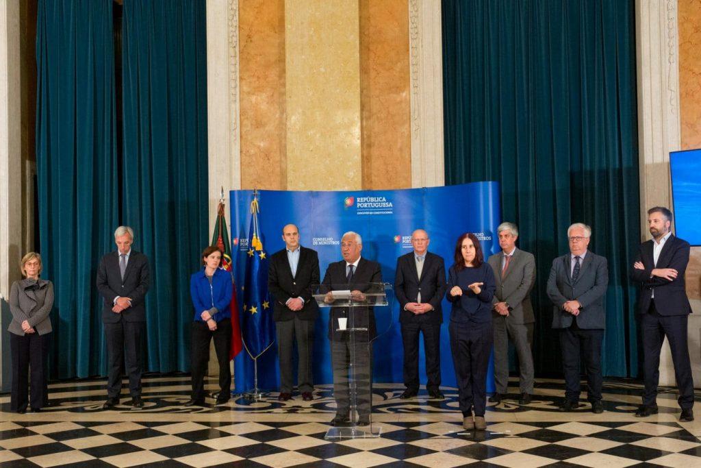 CORONAVÍRUS: Portugal está em Estado de Emergência – as medidas que deves saber