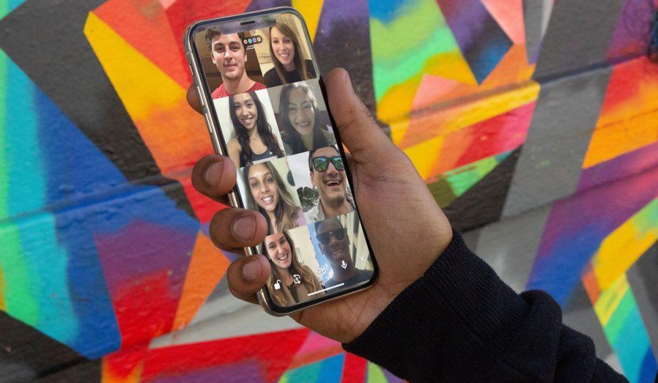 Houseparty: a App que vai juntar todos os teus amigos e família