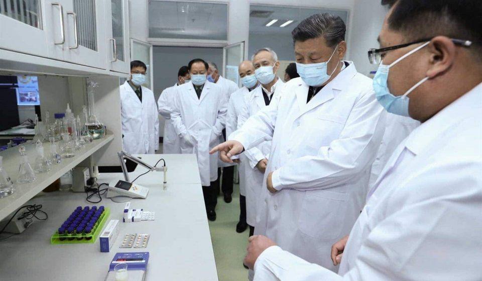 CORONAVÍRUS: China anuncia vacina (em atualização)