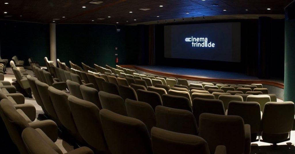 cinema trindade sala