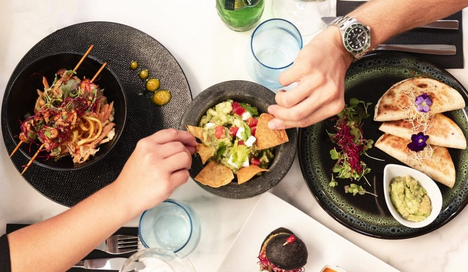 4 restaurantes mexicanos que vais querer conhecer