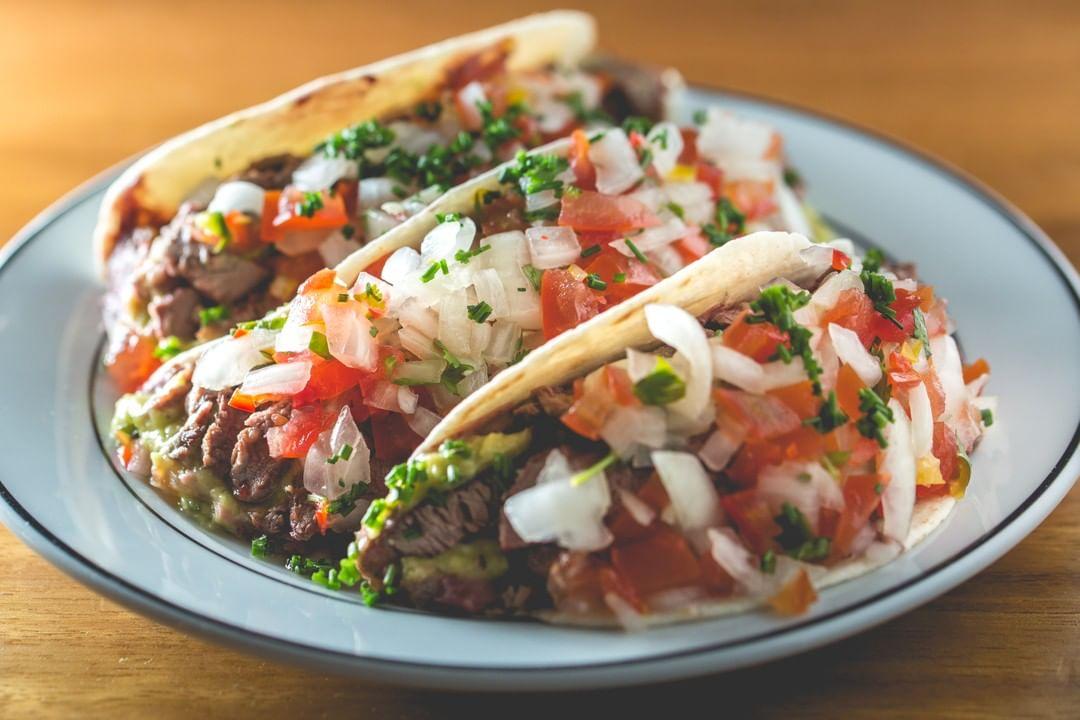 boteco mexicano tacos