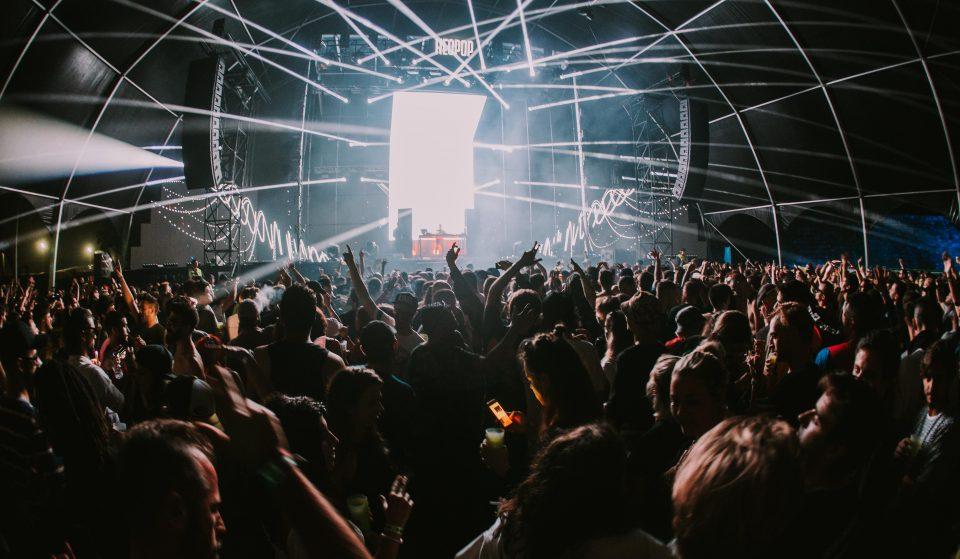 15ª edição Neopop: a festa da música eletrónica
