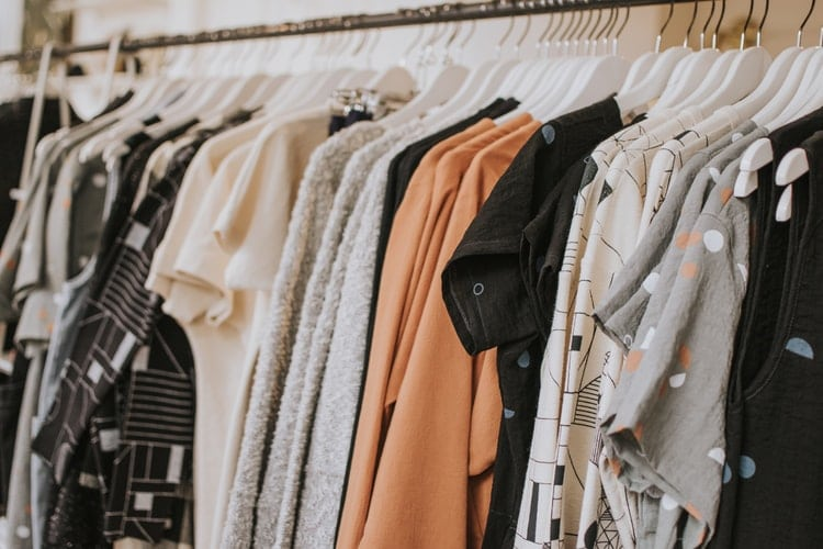 O que pensas sobre fast-fashion? Junta-te a esta Talk e tira as tuas dúvidas