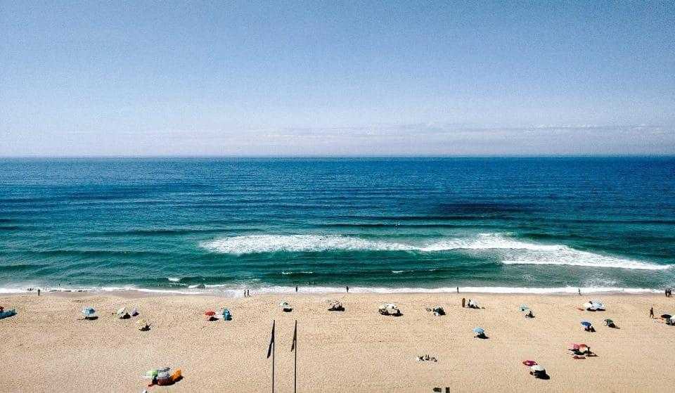 CORONAVÍRUS: como serão as deslocações à praia?