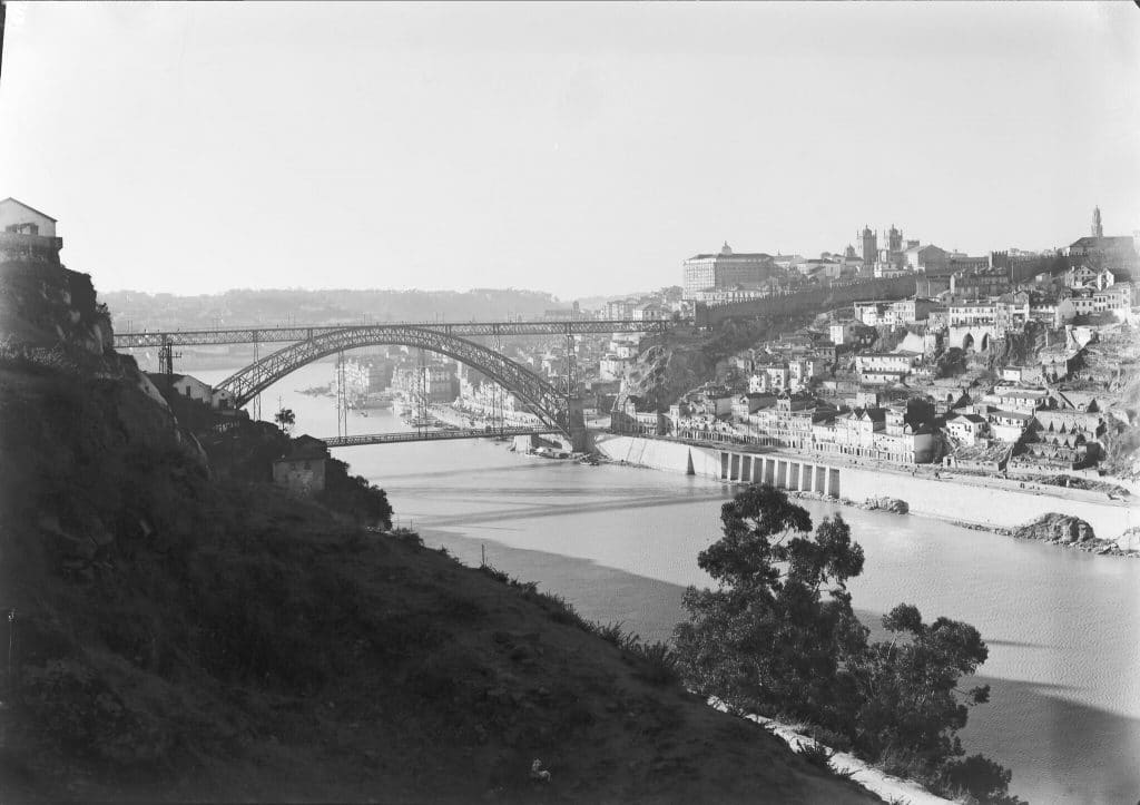 Fotos do Porto Antigo: como era a cidade antigamente
