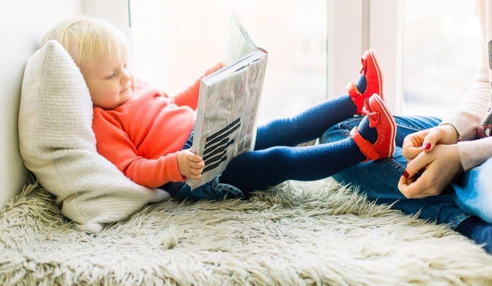 10 livros infantis que todas as crianças devem ler