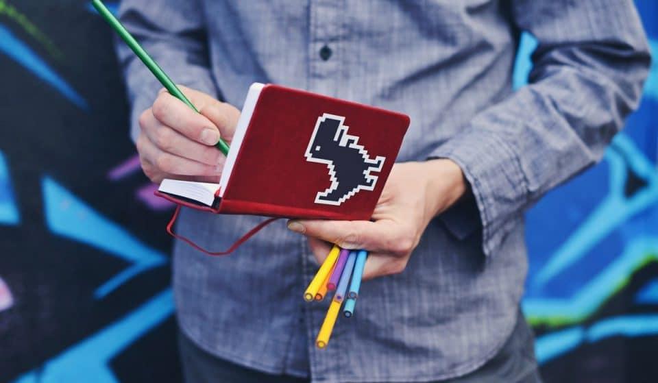 Faber-Castell oferece cursos de desenho online gratuitos