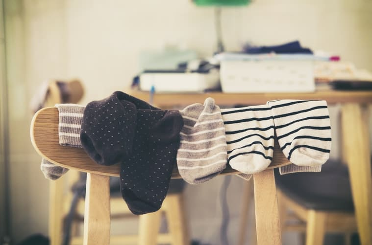 #STAYHOME Socks, as meias solidárias da SOCKAPRO