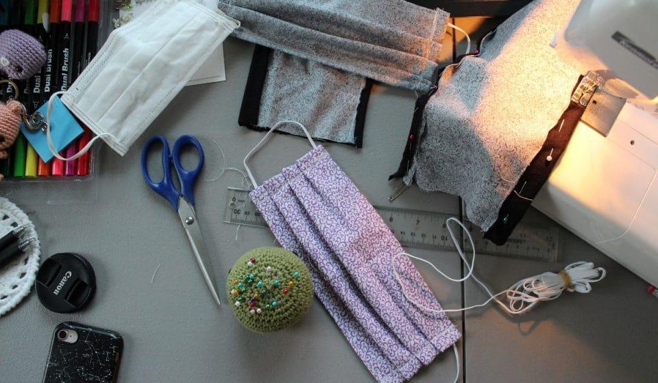 CORONAVÍRUS: como fazer uma máscara de proteção em casa