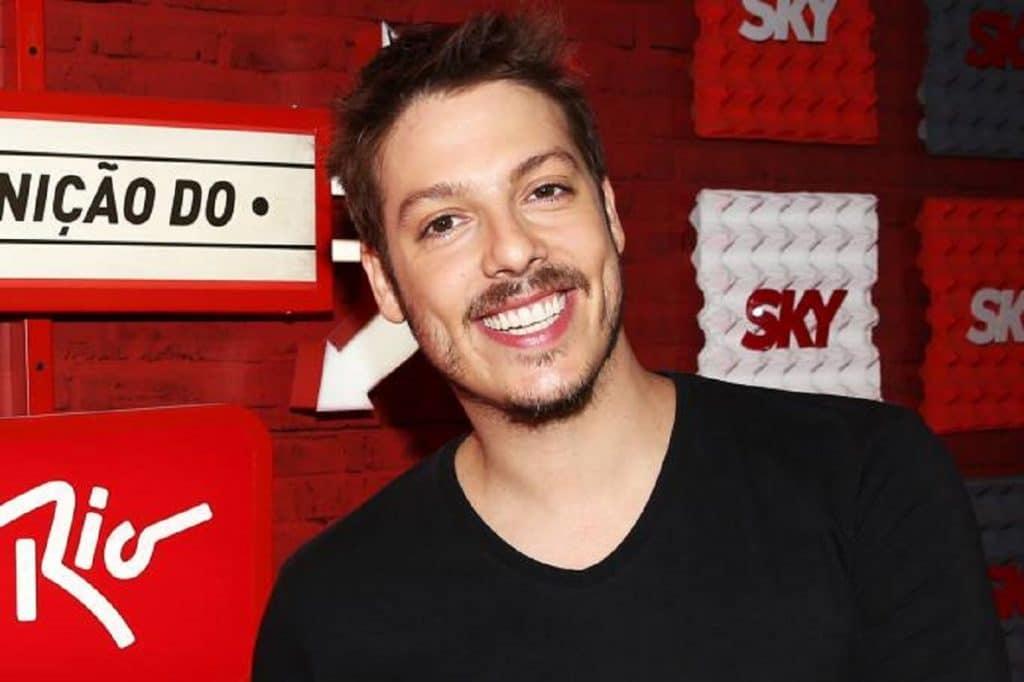 comediante brasileiro fabio porchat