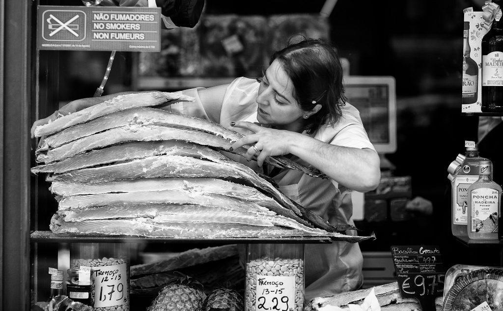 Bacalhau: o rei da gastronomia portuguesa