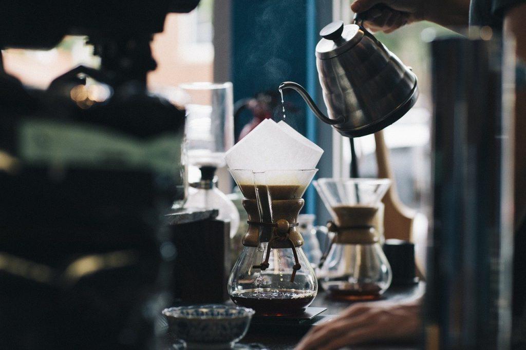 As diferentes formas de pedir café no Porto