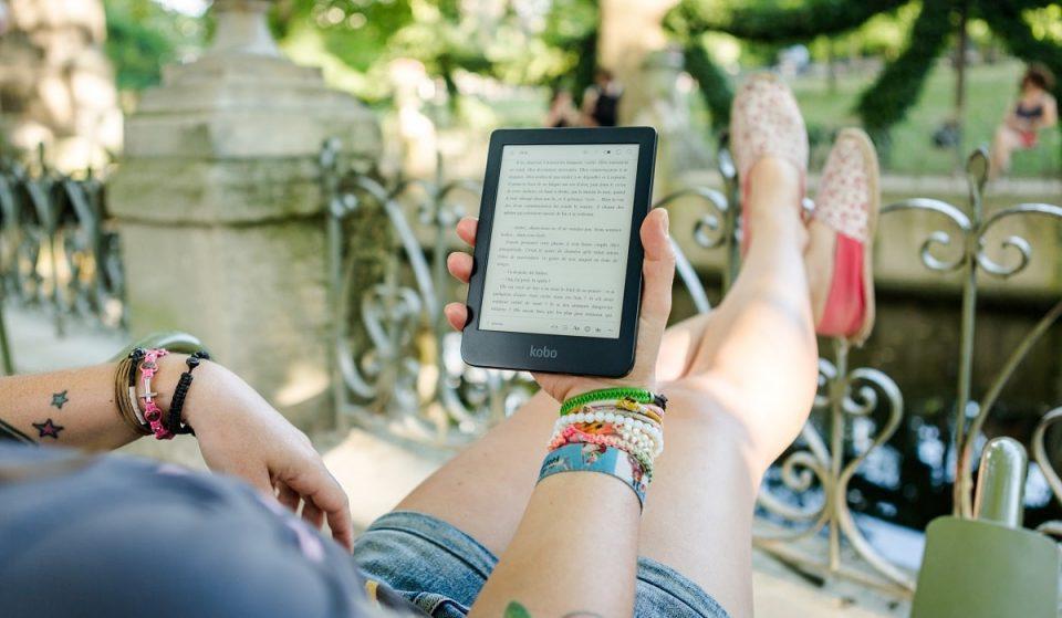 Livrarias digitais disponibilizam 260 mil áudio-livros e ebooks gratuitos
