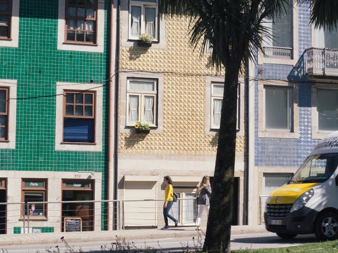 Primavera no Porto: fotografias que comprovam o seu encanto