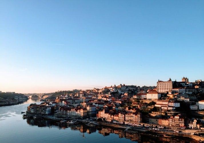 Níveis de poluição no Porto com queda de 60%