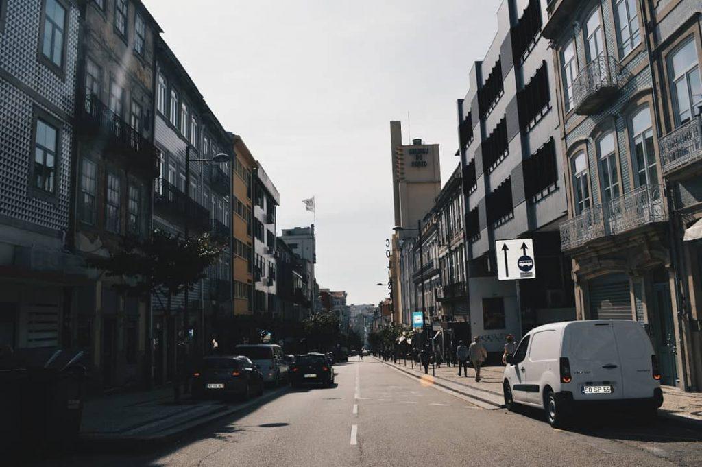 Ruas do Porto: porquê o nome da rua de Passos Manuel?