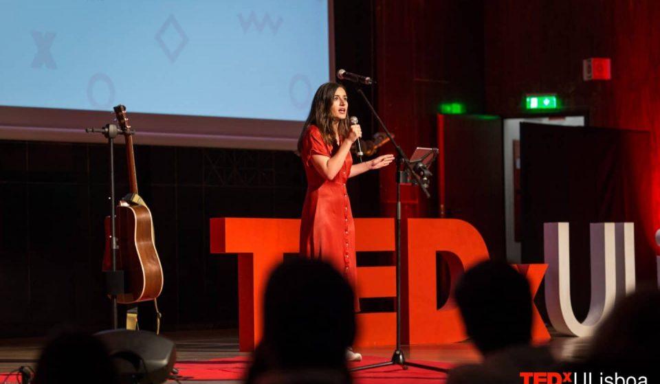 TEDxULisboa vai realizar-se durante 4 dias em junho, via streaming