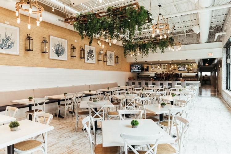 Plano de desconfinamento: regras para a reabertura dos restaurantes