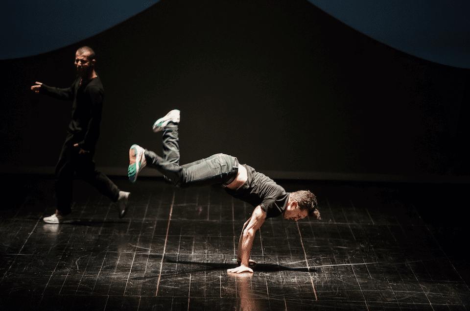 Betclic Breaking Battle: a primeira batalha de breakingdance a partir de casa live em streaming
