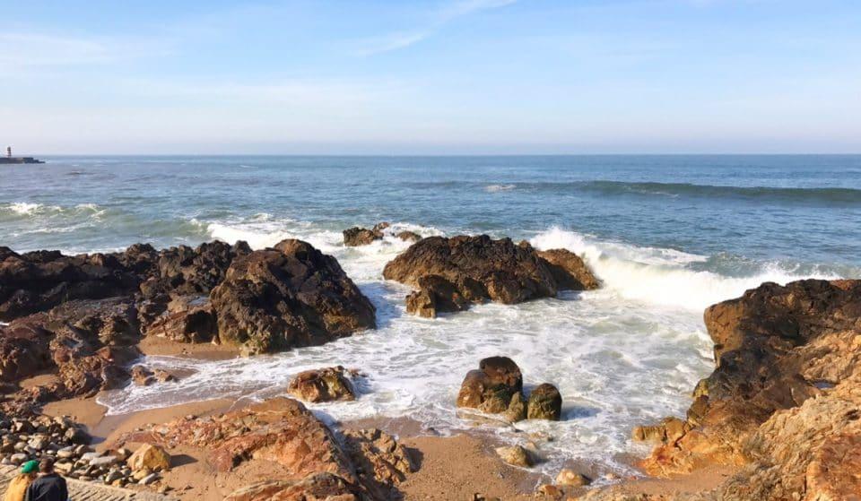 Praias do Porto e norte de Portugal: as melhores e mais bonitas