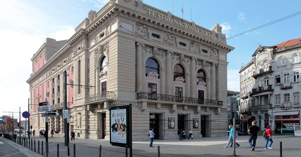teatro nacional são joão volta