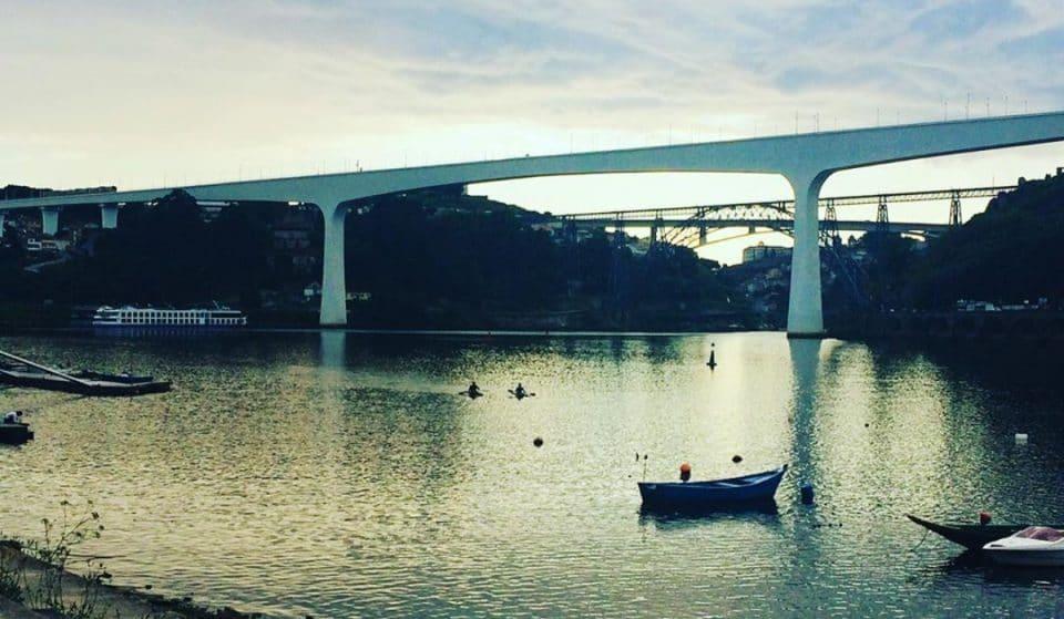 5 praias fluviais no Porto para aproveitar o bom tempo