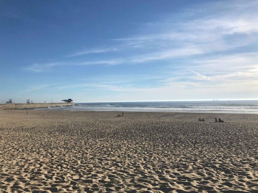 praias com qualidade de ouro