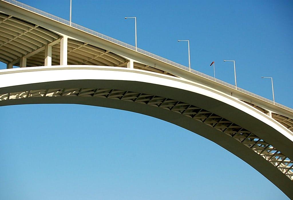 subir a ponte da arrábida