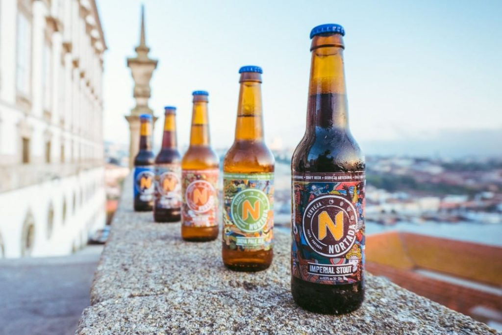 beer in & out nortada
